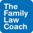 The Family Law Coach Retina Logo