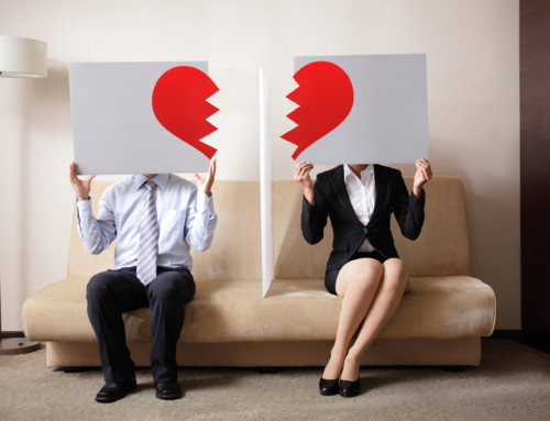 Considering a Divorce? Here's What You Need to Do First.