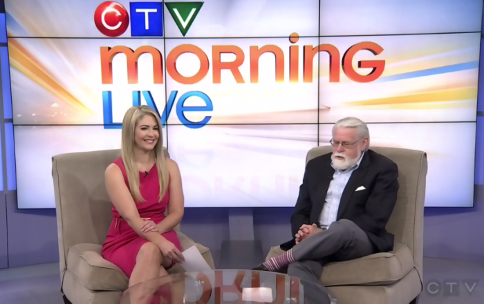 CTV Live The Family Law Coach