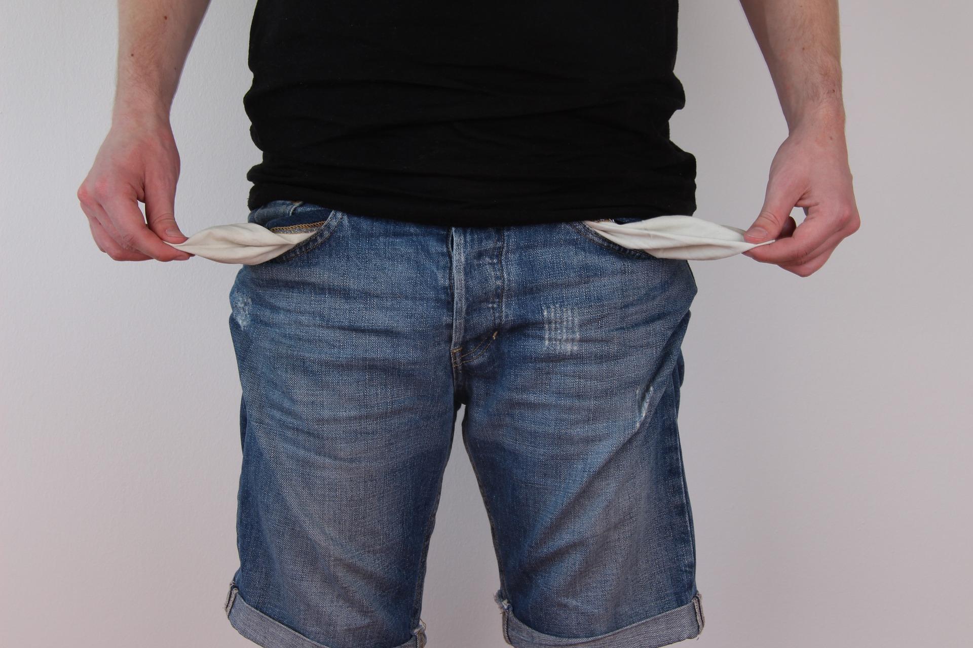 Bankrupt Family Law